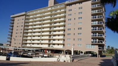 1160 Hillsboro Mile UNIT 203, Hillsboro Beach, FL 33062 - MLS#: RX-10430461