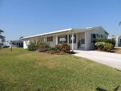 3729 Pebble Beach Lane, Port Saint Lucie, FL 34952 - MLS#: RX-10430479