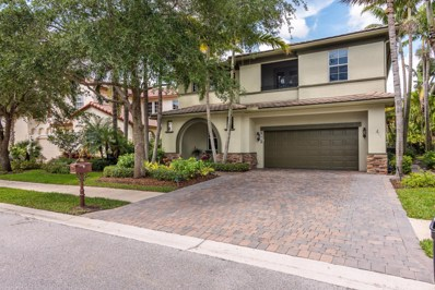 1907 Flower Drive, Palm Beach Gardens, FL 33410 - MLS#: RX-10430483