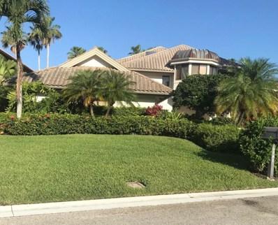 13781 Rivoli Drive, Palm Beach Gardens, FL 33410 - MLS#: RX-10430496