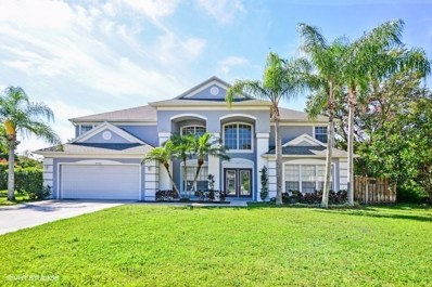 2592 SW Longboat Way, Palm City, FL 34990 - MLS#: RX-10430511
