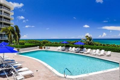 3400 S Ocean Boulevard UNIT 3h2, Palm Beach, FL 33480 - MLS#: RX-10430554