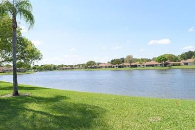 8339 Sunmeadow Lane, Boca Raton, FL 33496 - MLS#: RX-10430603