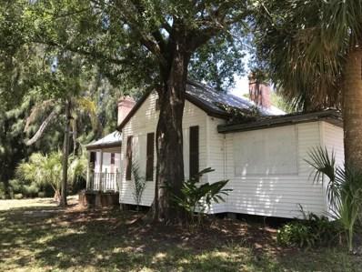 5704 Citrus Avenue, Fort Pierce, FL 34982 - MLS#: RX-10430618