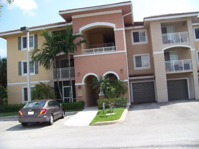 6530 Emerald Dunes Drive UNIT 108, West Palm Beach, FL 33411 - MLS#: RX-10430659