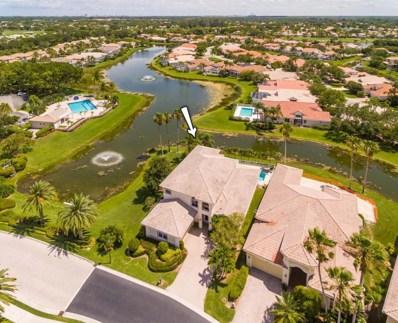1142 Grand Cay Drive, Palm Beach Gardens, FL 33418 - MLS#: RX-10430666