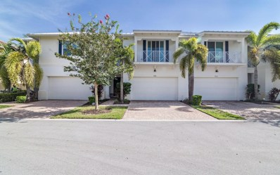 5268 Cambridge Court, Palm Beach Gardens, FL 33418 - MLS#: RX-10430667
