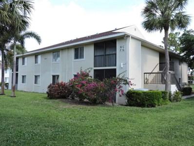 6531 Chasewood Drive UNIT F, Jupiter, FL 33458 - MLS#: RX-10430726