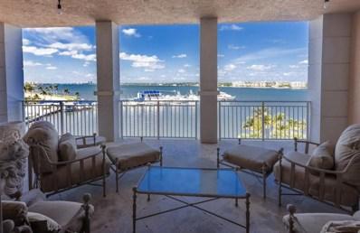 622 N Flagler Drive UNIT 402, West Palm Beach, FL 33401 - MLS#: RX-10430753