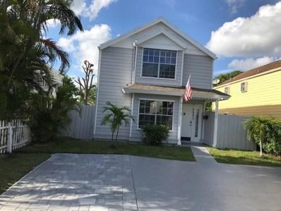 5807 Dewberry Way, West Palm Beach, FL 33415 - MLS#: RX-10430756