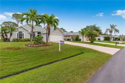 1549 SE Cambridge Drive, Port Saint Lucie, FL 34952 - MLS#: RX-10430771