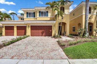 350 Chambord Terrace, Palm Beach Gardens, FL 33410 - #: RX-10430775