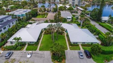 410 Venetian Drive, Delray Beach, FL 33483 - MLS#: RX-10430811