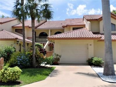 5294 10th Fairway Drive UNIT 3, Delray Beach, FL 33484 - MLS#: RX-10430847