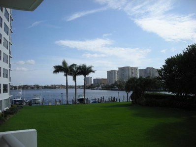 875 E Camino Real UNIT 2-C, Boca Raton, FL 33432 - MLS#: RX-10430854