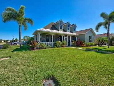 10592 SW Sarah Way, Port Saint Lucie, FL 34987 - MLS#: RX-10430869