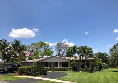 6001 SW 8th Court, Plantation, FL 33317 - MLS#: RX-10430882
