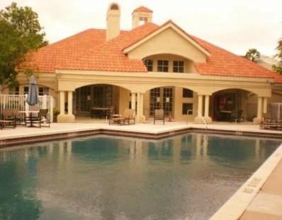 815 W Boynton Beach Boulevard UNIT 9-203, Boynton Beach, FL 33426 - MLS#: RX-10430912
