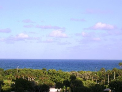 4101 N Ocean Boulevard UNIT 604, Boca Raton, FL 33431 - MLS#: RX-10430933