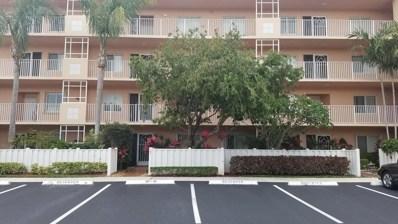 5906 Crystal Shores Drive UNIT 407, Boynton Beach, FL 33437 - MLS#: RX-10430937