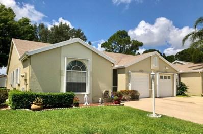 3523 Mill Brook Way Circle, Greenacres, FL 33463 - MLS#: RX-10430940