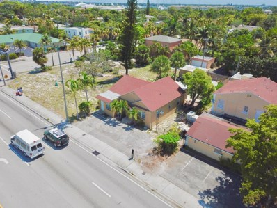 3608 Broadway Avenue, West Palm Beach, FL 33407 - MLS#: RX-10430945