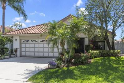 146 Executive Circle, Boynton Beach, FL 33436 - #: RX-10430951