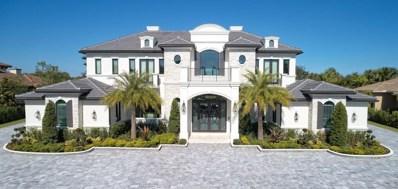 7297 Stonegate Boulevard, Parkland, FL 33076 - MLS#: RX-10430961