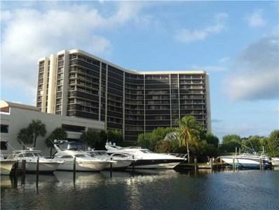 4740 S Ocean Boulevard UNIT 207, Highland Beach, FL 33487 - MLS#: RX-10430964
