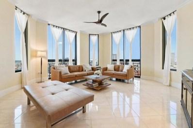 701 S Olive Avenue UNIT 928, West Palm Beach, FL 33401 - MLS#: RX-10430997