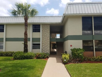 2302 Sunrise Boulevard UNIT 2-201, Fort Pierce, FL 34982 - MLS#: RX-10431053