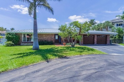 2900 NE 7th Drive, Boca Raton, FL 33431 - MLS#: RX-10431084