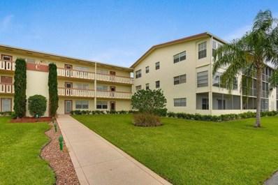 119 Preston C, Boca Raton, FL 33434 - MLS#: RX-10431097