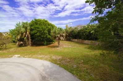 3 Marguerita Drive, Sewalls Point, FL 34996 - MLS#: RX-10431112