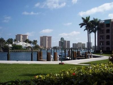 100 SE 5th Avenue UNIT 316, Boca Raton, FL 33432 - MLS#: RX-10431120