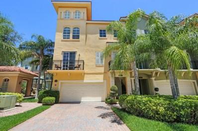 2499 San Pietro Circle, Palm Beach Gardens, FL 33410 - MLS#: RX-10431167