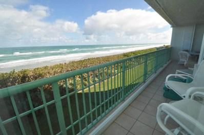 8650 S Ocean S Drive UNIT Ln4, Jensen Beach, FL 34957 - MLS#: RX-10431174