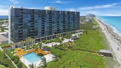 10410 S Ocean Drive UNIT 802, Jensen Beach, FL 34957 - MLS#: RX-10431175