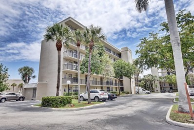 17 Royal Palm Way UNIT 603, Boca Raton, FL 33432 - MLS#: RX-10431215