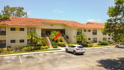 1560 Windorah Way UNIT G, West Palm Beach, FL 33411 - MLS#: RX-10431227