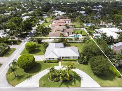 200 NW 22nd Street, Delray Beach, FL 33444 - MLS#: RX-10431228
