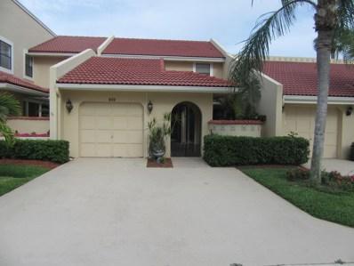 822 Windermere Way, Palm Beach Gardens, FL 33418 - MLS#: RX-10431251