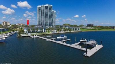 101 Water Club Court S, North Palm Beach, FL 33408 - MLS#: RX-10431259