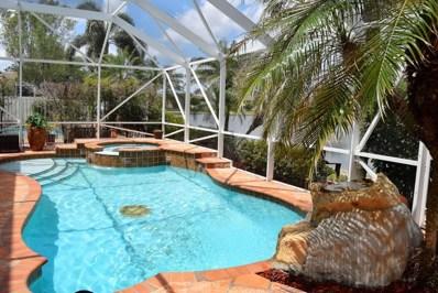 119 Canterbury Place, Royal Palm Beach, FL 33414 - MLS#: RX-10431294