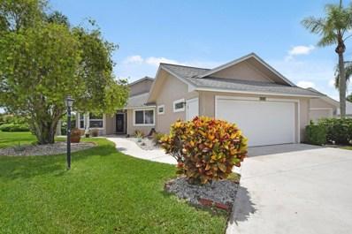 7102 SE Quincy Terrace, Hobe Sound, FL 33455 - MLS#: RX-10431308