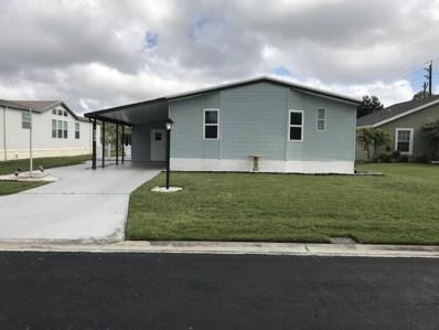 2419 SW Versailles Terrace, Stuart, FL 34997 - MLS#: RX-10431336