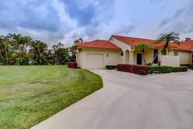 8284 Waterline Drive UNIT 101, Boynton Beach, FL 33472 - MLS#: RX-10431464