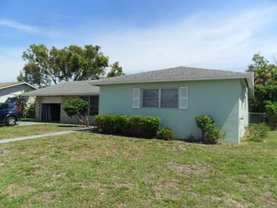 4183 Kent Avenue, Lake Worth, FL 33461 - MLS#: RX-10431472