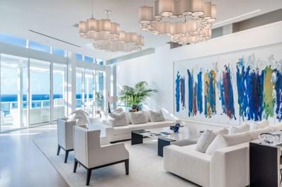 1000 S Ocean Boulevard UNIT Ph 702, Boca Raton, FL 33432 - MLS#: RX-10431483