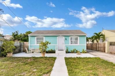 620 Colonial Road, West Palm Beach, FL 33405 - MLS#: RX-10431488